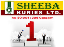 Sheeba Kuries Ltd